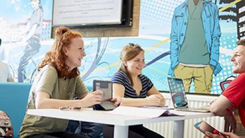 Swansea University Virtual Open Day