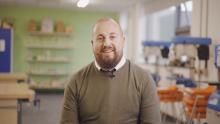 Design & Technology Teacher and House Leader at Eastern High